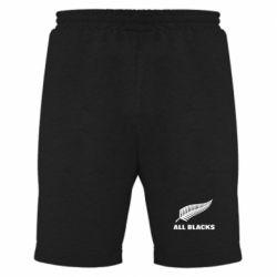 Мужские шорты All Blacks