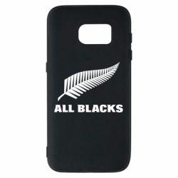 Чехол для Samsung S7 All Blacks