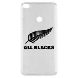 Чехол для Xiaomi Mi Max 2 All Blacks