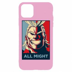 Чехол для iPhone 11 All might