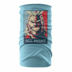 Бандана-труба All might