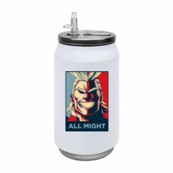 Термобанка 350ml All might