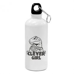 Фляга Allosaurus clever girl