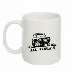 Кружка 320ml All terrain
