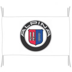 Прапор Alpina