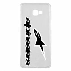 Чохол для Samsung J4 Plus 2018 Alpinestar Logo