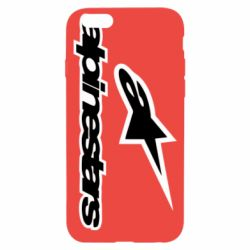 Чохол для iPhone 6/6S Alpinestar Logo
