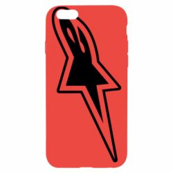 Чохол для iPhone 6/6S Alpinestars