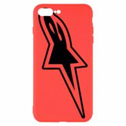 Чохол для iPhone 7 Plus Alpinestars
