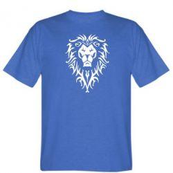 Мужская футболка Альянс - FatLine