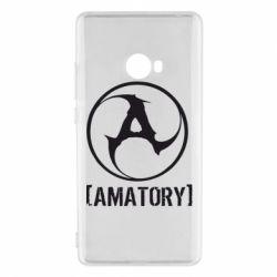 Чехол для Xiaomi Mi Note 2 Amatory - FatLine