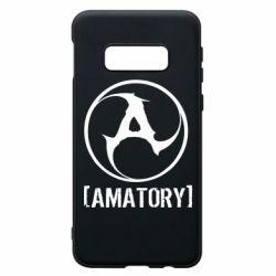 Чохол для Samsung S10e Amatory