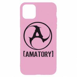 Чохол для iPhone 11 Amatory