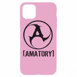Чохол для iPhone 11 Pro Amatory