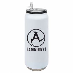 Термобанка 500ml Amatory