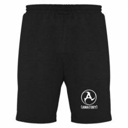 Мужские шорты Amatory - FatLine