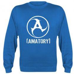 Реглан Amatory - FatLine