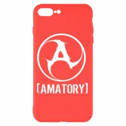 Чехол для iPhone 7 Plus Amatory - FatLine