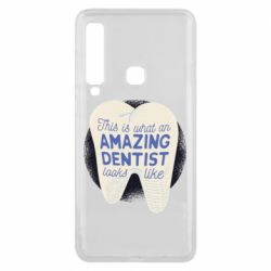 Чохол для Samsung A9 2018 Amazing Dentist