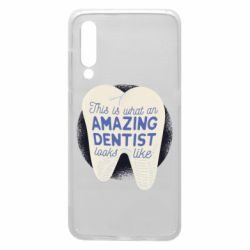 Чохол для Xiaomi Mi9 Amazing Dentist