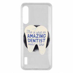 Чохол для Xiaomi Mi A3 Amazing Dentist