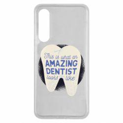 Чохол для Xiaomi Mi9 SE Amazing Dentist