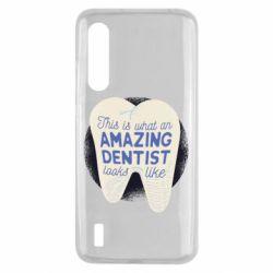 Чохол для Xiaomi Mi9 Lite Amazing Dentist