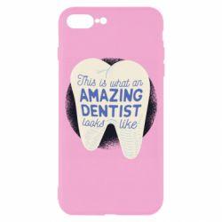 Чохол для iPhone 7 Plus Amazing Dentist