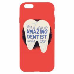 Чохол для iPhone 6/6S Amazing Dentist
