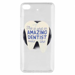 Чохол для Xiaomi Mi 5s Amazing Dentist