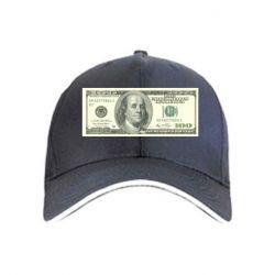 Кепка Американский Доллар