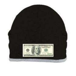 Шапка Американский Доллар - FatLine