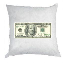 Подушка Американский Доллар