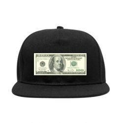 Снепбек Американский Доллар - FatLine