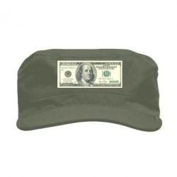 Кепка милитари Американский Доллар