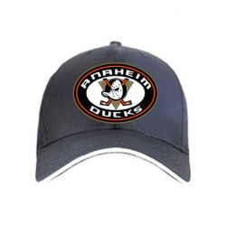 кепка Anaheim Ducks Logo