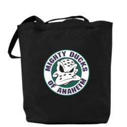 Сумка Anaheim Mighty Ducks Logo - FatLine