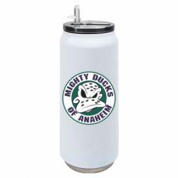 Термобанка 500ml Anaheim Mighty Ducks Logo