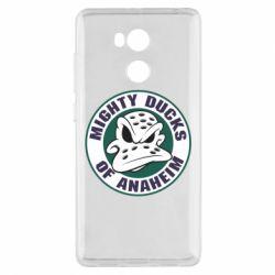Чехол для Xiaomi Redmi 4 Pro/Prime Anaheim Mighty Ducks Logo