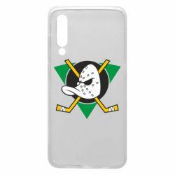 Чехол для Xiaomi Mi9 Anaheim Mighty Ducks