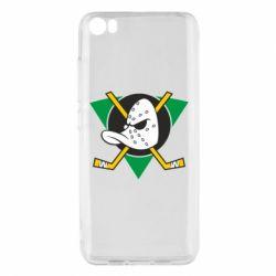 Чехол для Xiaomi Mi5/Mi5 Pro Anaheim Mighty Ducks