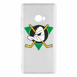 Чехол для Xiaomi Mi Note 2 Anaheim Mighty Ducks