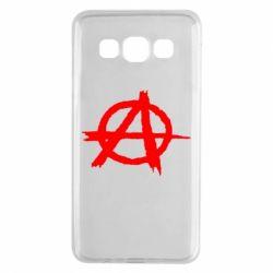 Чехол для Samsung A3 2015 Anarchy