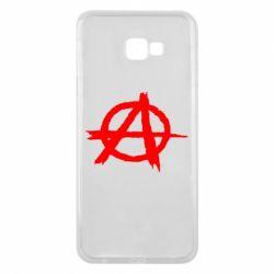 Чехол для Samsung J4 Plus 2018 Anarchy