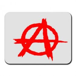 Коврик для мыши Anarchy