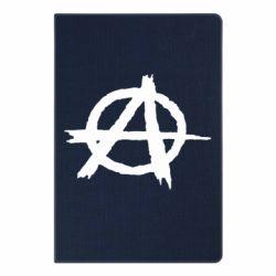 Блокнот А5 Anarchy