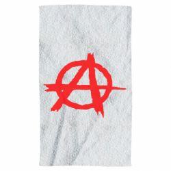 Полотенце Anarchy