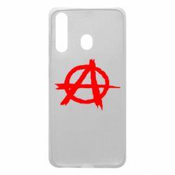 Чехол для Samsung A60 Anarchy