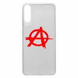 Чехол для Samsung A70 Anarchy