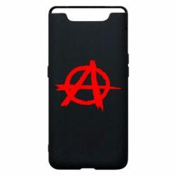 Чехол для Samsung A80 Anarchy